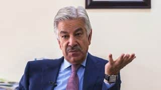 Indian soldiers mutilated: Pakistan army rejects charges; attempt to deflect attention from Kashmir unrest, says Khawaja Asif