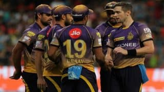 IPL 2017: Kolkata Knight Riders once again captured imagination under Gautam Gambhir, here is a look back