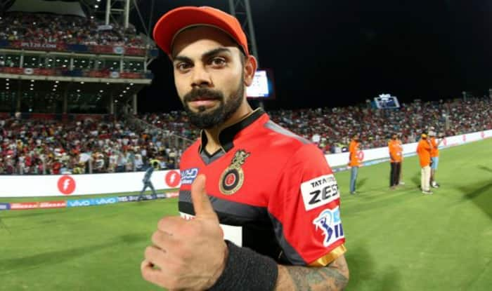 IPL: Kohli's 58 lifts Bangalore to 161/6 against Delhi