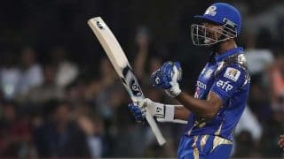 IPL 2017: Krunal Pandya no longer lives in younger brother Hardik