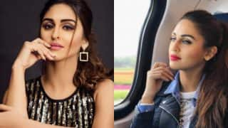 Krystle D'souza returns to the small screen with horror comedy, Belan Bahu