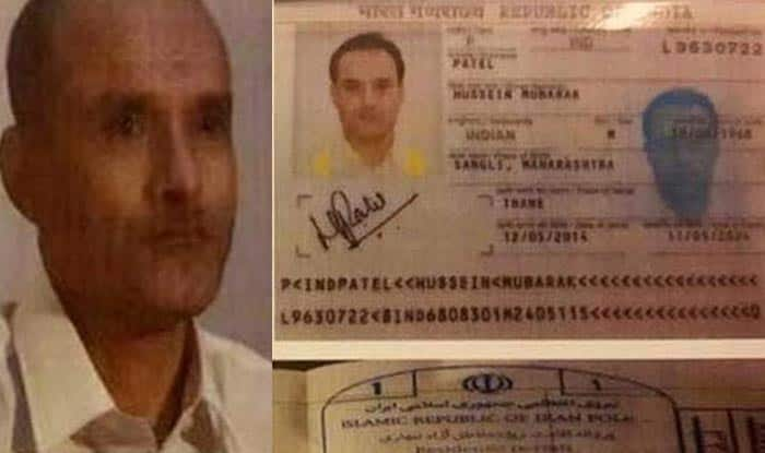 Kulbhushan Jadhav case: Pakistan to change legal team