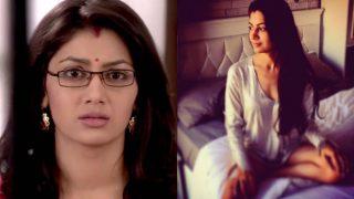 Kumkum Bhagya actress Sriti Jha aka Pragya's smoking hot picture will make you forget all about latest episodes!