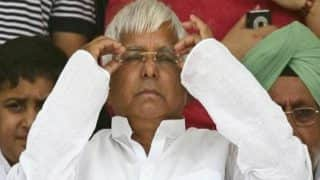 More trouble for Lalu Prasad, I-T raids at 22 locations including Misa Bharti's residence over