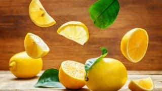 Health benefits of lemon: 10 incredible health benefits of lemon