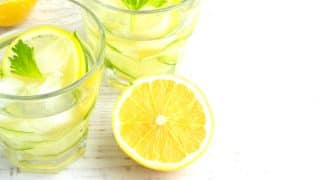 Indian Drinks to Beat The Heat