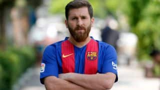 Lionel Messi doppelganger Reza Parastesh is a selfie sensation in Iran! Taken into police custody for disruption