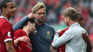EPL 2016-17: Liverpool, Manchester City qualify for Champions League, Arsenal finish fifth