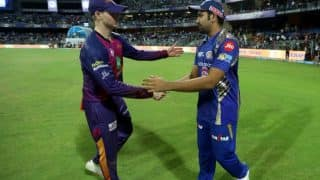IPL Final 2017: Focus is on playing the right game against RPS, says MI skipper Rohit Sharma
