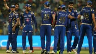 IPL 2017 LIVE Streaming Mumbai Indians vs Kolkata Knight Riders: Watch MI vs KKR LIVE Qualifier 2 on Hotstar