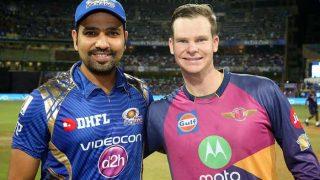 IPL 2017: मुंबई और पुणे के बीच खिताबी भिड़ंत में दोनों की निगाहें चैंपियन बनने पर