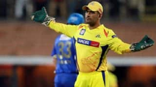 Lalit Modi shares Instagram post, claiming expose on MS Dhoni's conflict of interest with India Cements