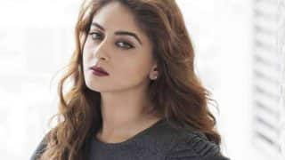 Balika Vadhu Actress Mahhi Vij Looks Sassy yet Gorgeous in her Latest Photoshoot, see Pictures