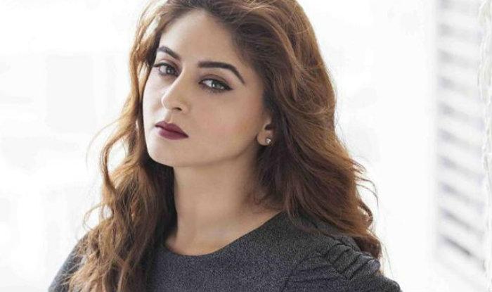 Mahhi Vij Looks Sassy yet Gorgeous in her Latest Photoshoot