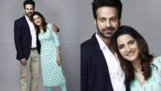 Not Shararat 2, but Biwi Aur Main is Shruti Seth's comeback show!