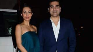 Are Malaika Arora And Arbaaz Khan Getting Back Together?