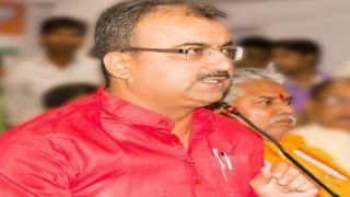 Mangal Pandey appointed as BJP state in-charge of Himachal Pradesh