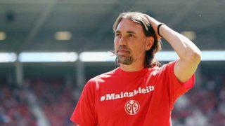 Bundesliga club Mainz part ways with coach Schmidt after difficult season