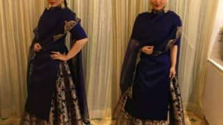 Kareena Kapoor Khan's timeless royal look proves she is the indisputable queen of fashion (view pictures)