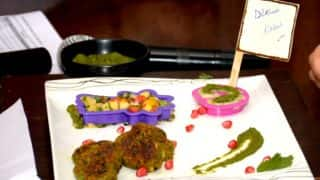 Gynecologists showcase culinary talent on Mother's Day to create awareness on infertility