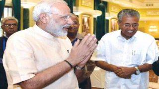 With 'Somalia' jibe in mind, Kerala govt invites PM Modi for Metro inauguration; row erupts over date