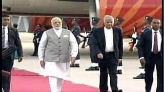 Narendra Modi arrives in Sri Lanka for two-day visit: 7 things to expect from PM's tour