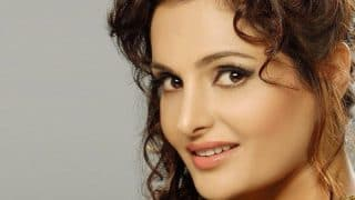 Masoom: Monica Bedi to return to small screen after three years in a negative role