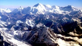 Mount Everest Death Toll Rises to 11; Mountaineers Asks Nepal to Limit Number of Permits