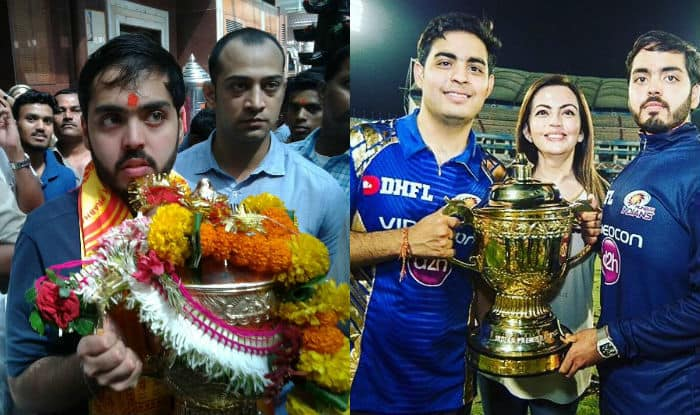 IPL 2017: Twitteratis Credited This Adorable