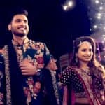 This Hindu-Muslim couple's wedding is special with no pheras or nikaah (Watch Video)