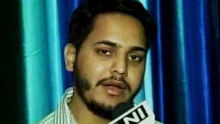 BSF एग्जाम में टॉप करने वाले नबील अहमद को आतंकियों की धमकी