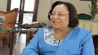 Najma Heptulla appointed as Chancellor of Jamia Milia Islamia