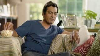 Nawazuddin Siddiqui mocking at domestic violence in leaked Pakistani Kenwood ad receives backlash on social media