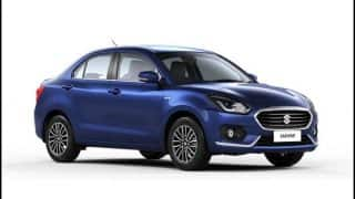 New Maruti Suzuki Dzire 2017: Price in India, variants, mileage, colour, images - All you need to know