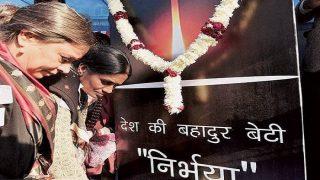 दिल्ली सरकार ने निर्भया मामले में एक दोषी की दया याचिका खारिज करने की सिफारिश की