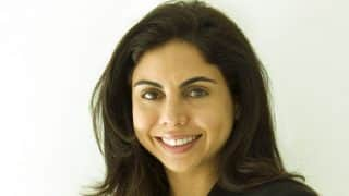 Nisaba Godrej named chairperson of Godrej Consumer; all you need to know about Adi Godrej's daughter