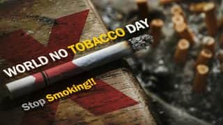World No Tobacco Day 2017: 7 things that happen to your body when you quit smoking cigarettes