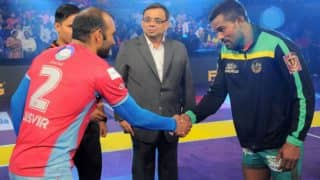 Pro Kabaddi League 2017: List of retained players by each team ahead of PKL 5 auction