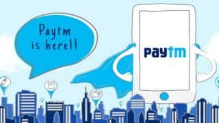 'Paytm For Business' Application Launched For Small, Medium Businesses to Accept Digital Payments