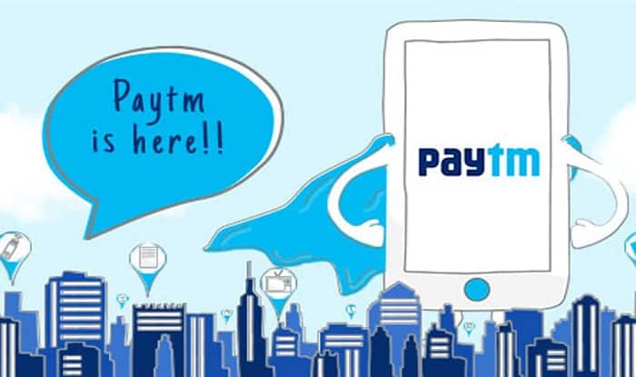 Paytm's upcoming in-app messaging service will take on WhatsApp