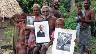 Prince Philip's retirement disappoints Vanuatu tribe who consider him their God! Here's why