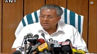 Sabarimala Row: CM Pinarayi Vijayan Briefs Governor Over Violence in Kerala, Says 9,193 Accused Belong to Sangh Organisations