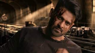 Here's why Prabhas' focus is NOT on Bollywood right now