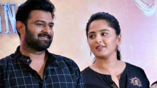 Prabhas Opens Up About The Rumours Of His Marriage With Alleged Girlfriend Anushka Shetty