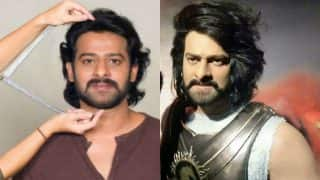 Bahubali 2 movie superstar Prabhas' Bangkok Madame Tussauds Wax Statue pictures are not to be missed!