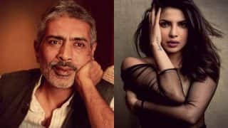 Did Prakash Jha just reveal his plans of teaming with Priyanka Chopra for his next?