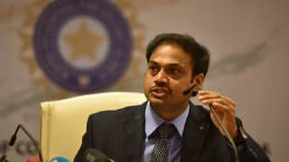 BCCI Chief Selector MSK Prasad Issues Warning to India Players, Says Deliver or Will Bring in New Faces From Domestic Circuit