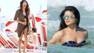 Baywatch hottie Priyanka Chopra's bikini pictures will make your jaw drop!