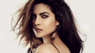 Hey Priyanka Chopra fans, you might not see the Baywatch diva in Bollywood anytime soon