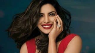 After Making A Fashion Statement With The Infamous Ralph Lauren Trench Coat With A Trail Last Year, Priyanka Chopra Is All Set To Make A Stylish Appearance At Met Gala 2018